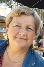 Barbara Jo Garcia