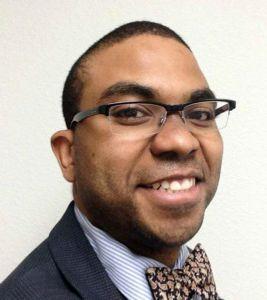 Dr. Anthony Edwards