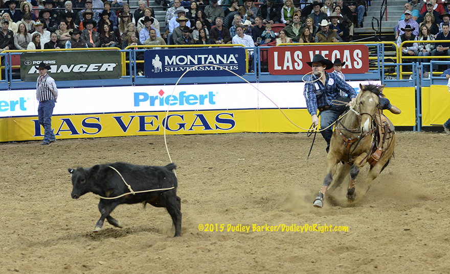NFR Rd 2 Sterling Smith