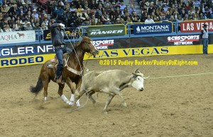 NFR Rd 3 Jake Long
