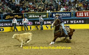 NFR Rd 9 Marty Yates