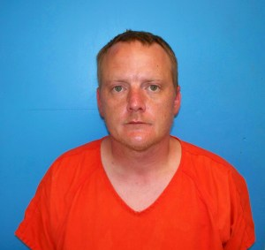 Matthew Long was arrested Monday and charged with murder. The incident happened on Star Street in Hico overnight Sunday or early Monday morning.