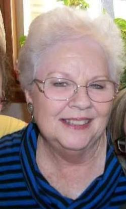 Judith Ann Gordon