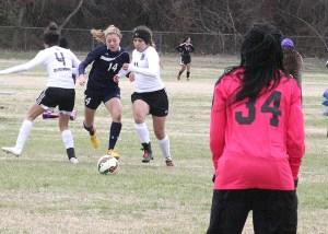 Girls championship 25