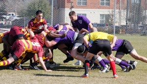TSU Rugby 7 (feature)