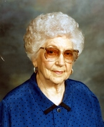 Minnie Myrtle Allen