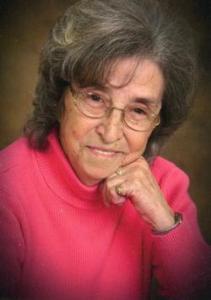 Betty Irene Daniel