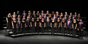 Tarleton State University's Chamber Choir has been invited to perform at New York City's Carnegie Hall on Easter Sunday, March 27. The choir, under the direction of Dr. Troy Robertson, will present a public concert locally on Feb. 29.