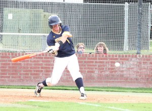 Ben Martin, a 2015 graduate of Stephenville High School, has received an appointment to the United States Air Force Academy where he will play baseball and be trained to become an officer in the Air Force following graduation. || Courtesy CHET MARTIN