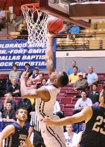 EJ Reed scored 19 points for Tarleton State