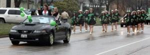 Dublin St. Paddy's Parade 16