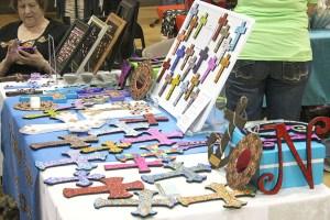 Faith Arts & Crafts Show 11