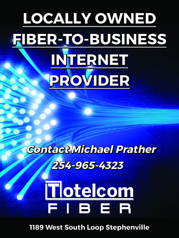 Internet at the speed you deserve
