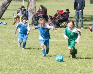 Youth Soccer 0319 05