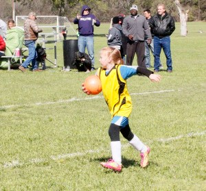 Youth Soccer 0319 12