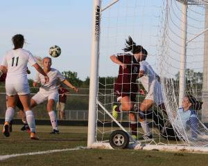 Bees-Bwood Soccer 13