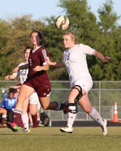 Bees-Bwood Soccer 15
