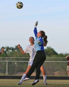 Bees-Bwood Soccer 20