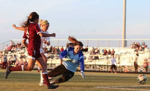 Bees-Bwood Soccer 24