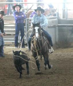 THSRA Reg III Rodeo 11