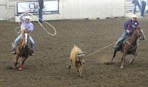 THSRA Reg III Rodeo 13