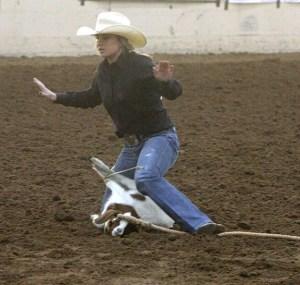 THSRA Reg III Rodeo 19