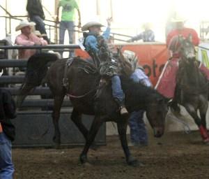 THSRA Reg III Rodeo 25