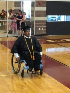 Lingleville Graduation 12
