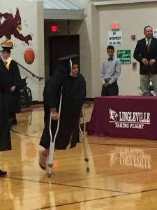 Lingleville Graduation 15