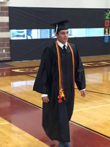 Lingleville Graduation 17