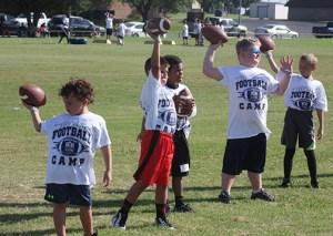 2016 Cody Davis Camp 05