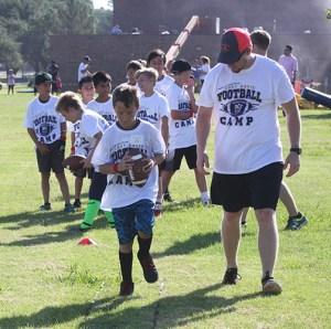 2016 Cody Davis Camp 06