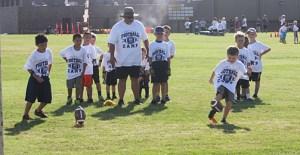 2016 Cody Davis Camp 10