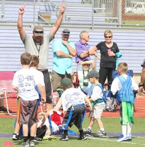 2016 Summer Fun Football Camp 04