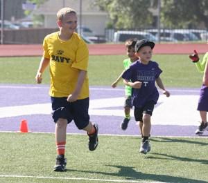 2016 TSU Football Camp 11