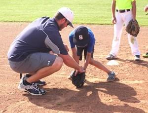 Jacket Baseball Camp 08
