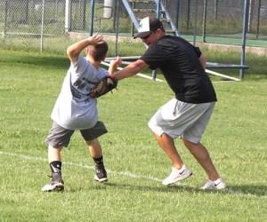 Jacket Baseball Camp 11