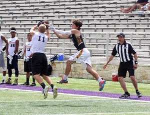 Stephenville-Wylie 7on7 08