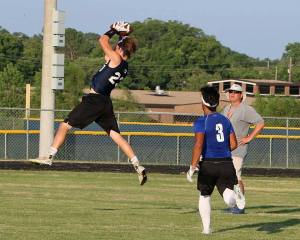 Stephenville home 7on7 08