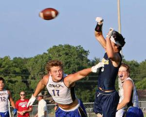 Stephenville home 7on7 15