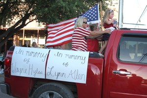 2016 Old Settler's Parade 02