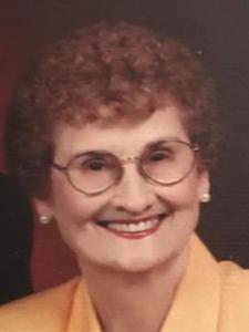 Netta Lou Hubbard Jarrett