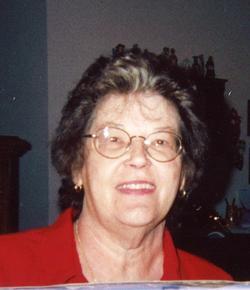 Judith Carol Bingham