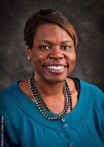 Dr. ShaRhonda Maclin
