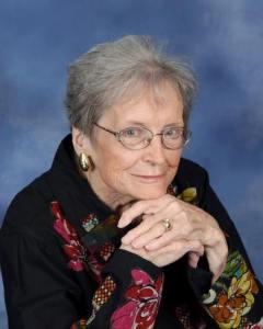 Mary Louise Henderson (Edwards)