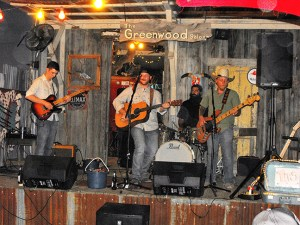 Greenwood Saloon 13