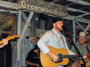 Greenwood Saloon 15