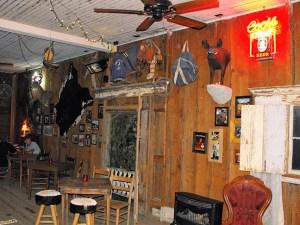 Greenwood Saloon 16