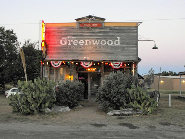 Greenwood Saloon 23