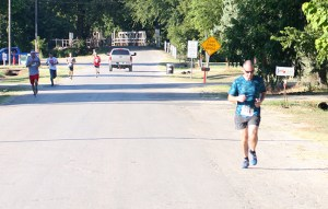 Hico Run To Remember 5K 08